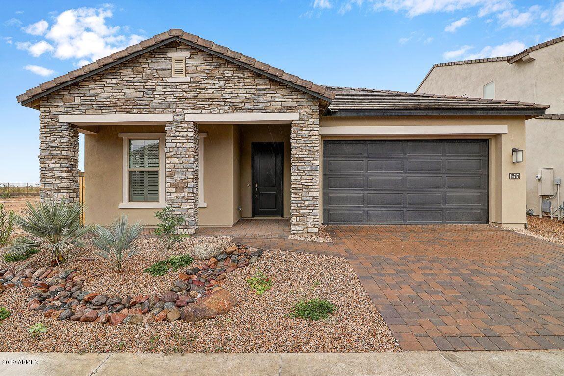 Photo of 6607 E LIBBY Street, Phoenix, AZ 85054