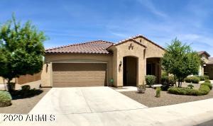 20010 N 260TH Glen, Buckeye, AZ 85396