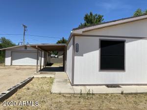 1504 N ADRIATIC Avenue, Globe, AZ 85501