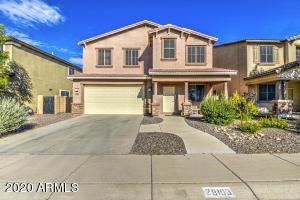28103 N DESERT NATIVE Street, San Tan Valley, AZ 85143
