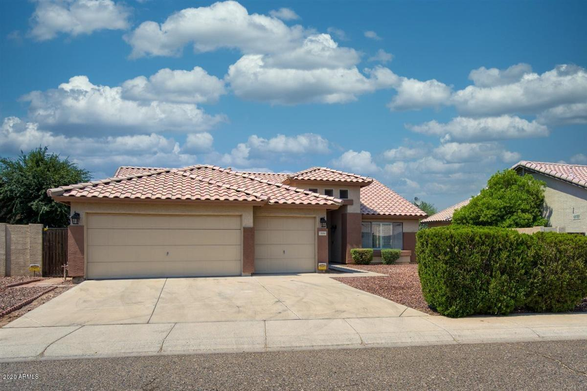 Photo of 8154 W PALMAIRE Avenue, Glendale, AZ 85303