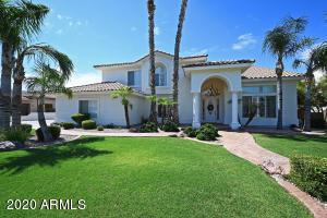 4515 E Juanita Avenue, Gilbert, AZ 85234