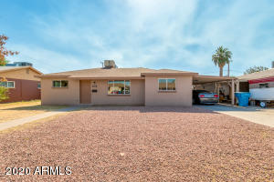 8836 N 30TH Avenue, Phoenix, AZ 85051