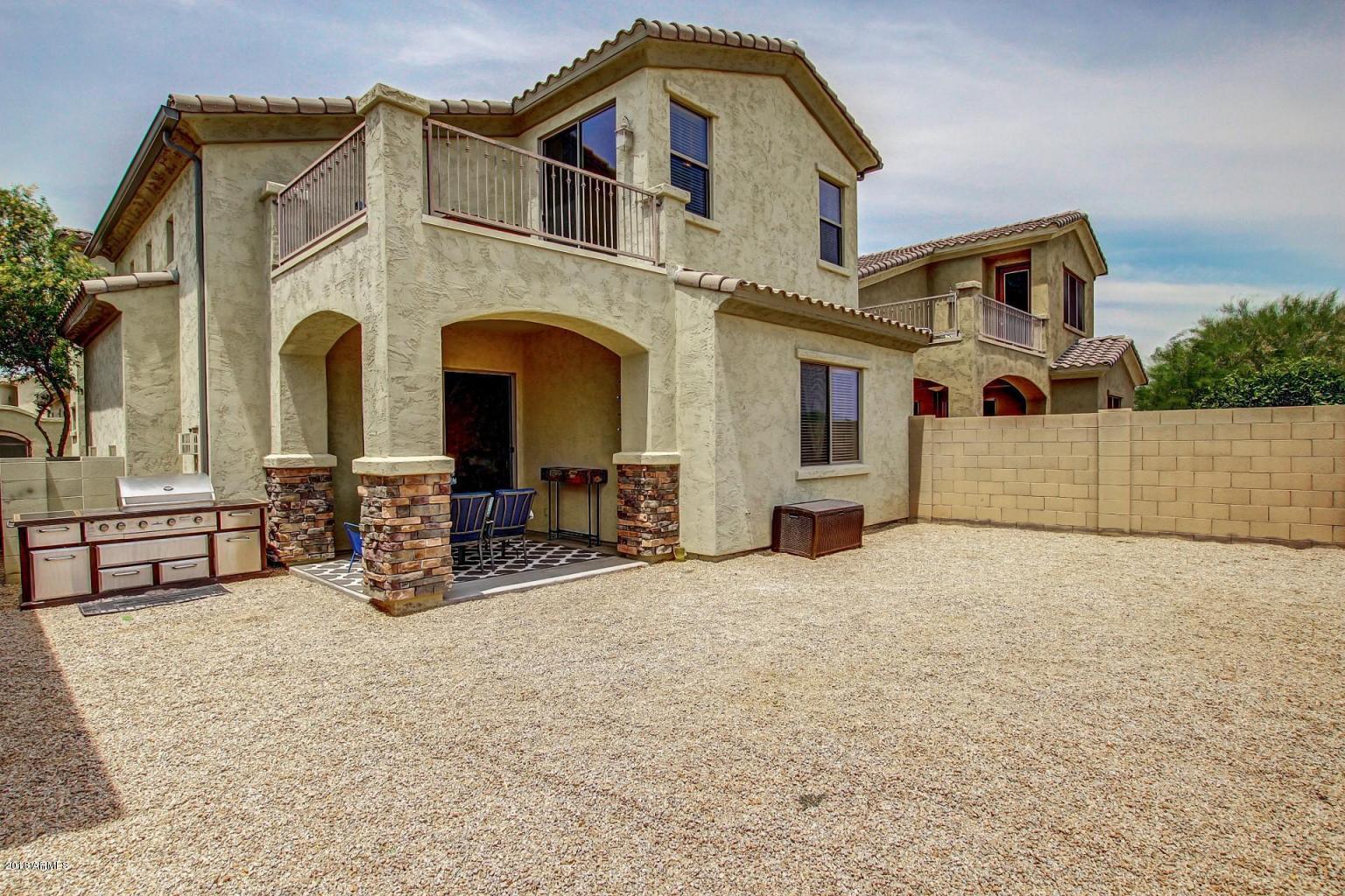 Photo of 2449 N 142ND Avenue, Goodyear, AZ 85395