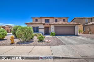 25657 W BLUE SKY Way, Buckeye, AZ 85326