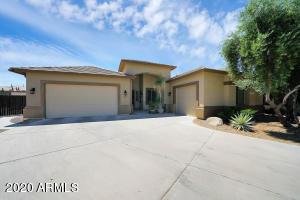 6123 N 132ND Drive, Litchfield Park, AZ 85340