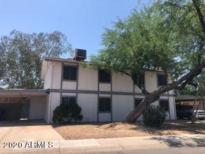 111 N PHYLLIS, Mesa, AZ 85201