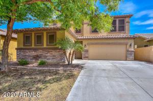 11728 W VILLA HERMOSA Lane, Sun City, AZ 85373