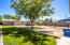 Oversize lot - irrigated and with artificial Turf and a dog or chicken run