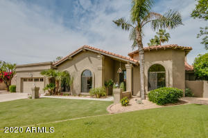 8210 E DEL CRISTAL Drive, Scottsdale, AZ 85258
