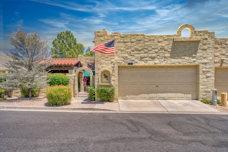 Photo of 1235 N SUNNYVALE -- #43, Mesa, AZ 85205