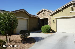 6757 S JACQUELINE Way, Gilbert, AZ 85298