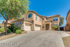 4350 E ROSE QUARTZ Lane, San Tan Valley, AZ 85143