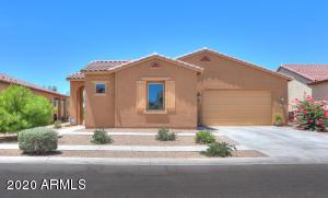 305 N RAINBOW Way, Casa Grande, AZ 85194