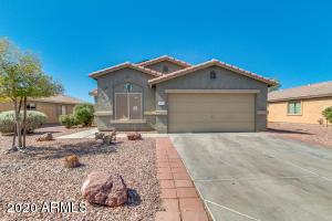 25822 W SATELLITE Lane, Buckeye, AZ 85326