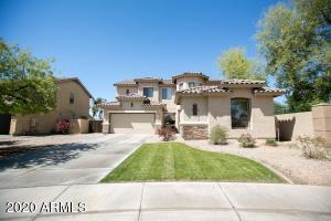 82 W RAVEN Drive, Chandler, AZ 85286