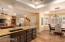 Gorgeous Chandelier Pendant Lights, Undermounted Quartz Sink, Granite Counters, Laminate Flooring & So much More!!