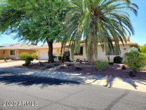 19638 N Ponderosa Circle, Sun City, AZ 85373