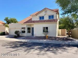 1742 E TARA Drive, Chandler, AZ 85225