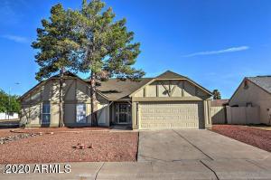 8503 W COLUMBINE Drive, Peoria, AZ 85381