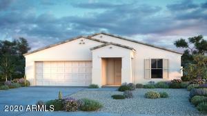 5328 W La Grange Drive, Laveen, AZ 85339
