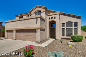 7822 E RED HAWK Circle, Mesa, AZ 85207