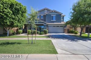 3541 E WEATHER VANE Road, Gilbert, AZ 85296