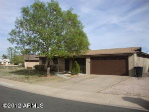 329 W Aspen Avenue, Gilbert, AZ 85233