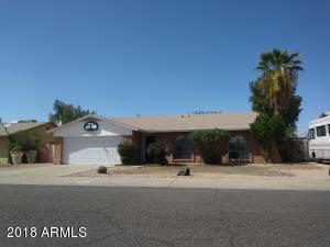 5534 W CALAVAR Road, Glendale, AZ 85306