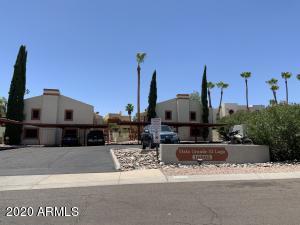 16805 E EL LAGO Boulevard, 106, Fountain Hills, AZ 85268