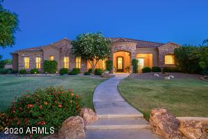 3681 E SUNNYDALE Drive, Queen Creek, AZ 85142