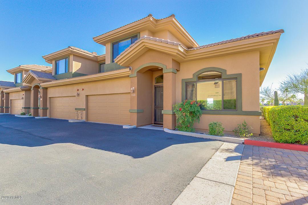 Photo of 16820 E LA MONTANA Drive #104, Fountain Hills, AZ 85268