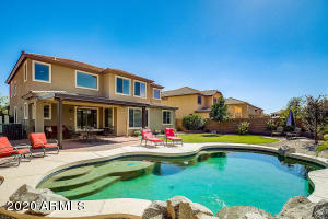 3534 E Eleana Lane, Gilbert, AZ 85298