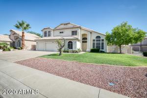 1826 W REDFIELD Road, Gilbert, AZ 85233
