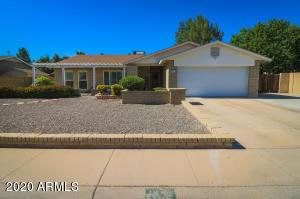 6042 W PERSHING Avenue, Glendale, AZ 85304