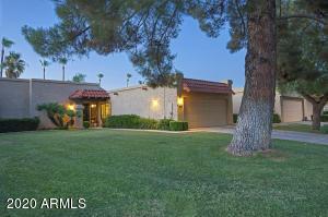 9262 E Jenan Drive, Scottsdale, AZ 85260