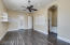 Second Master bedroom/ In-law suite