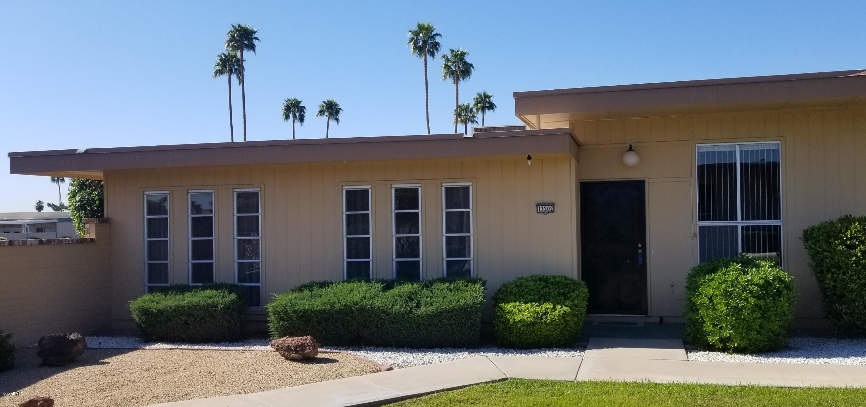 Photo of 13202 N 99TH Drive, Sun City, AZ 85351