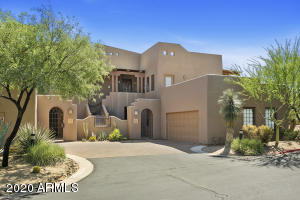 36601 N MULE TRAIN Road, B3, Carefree, AZ 85377