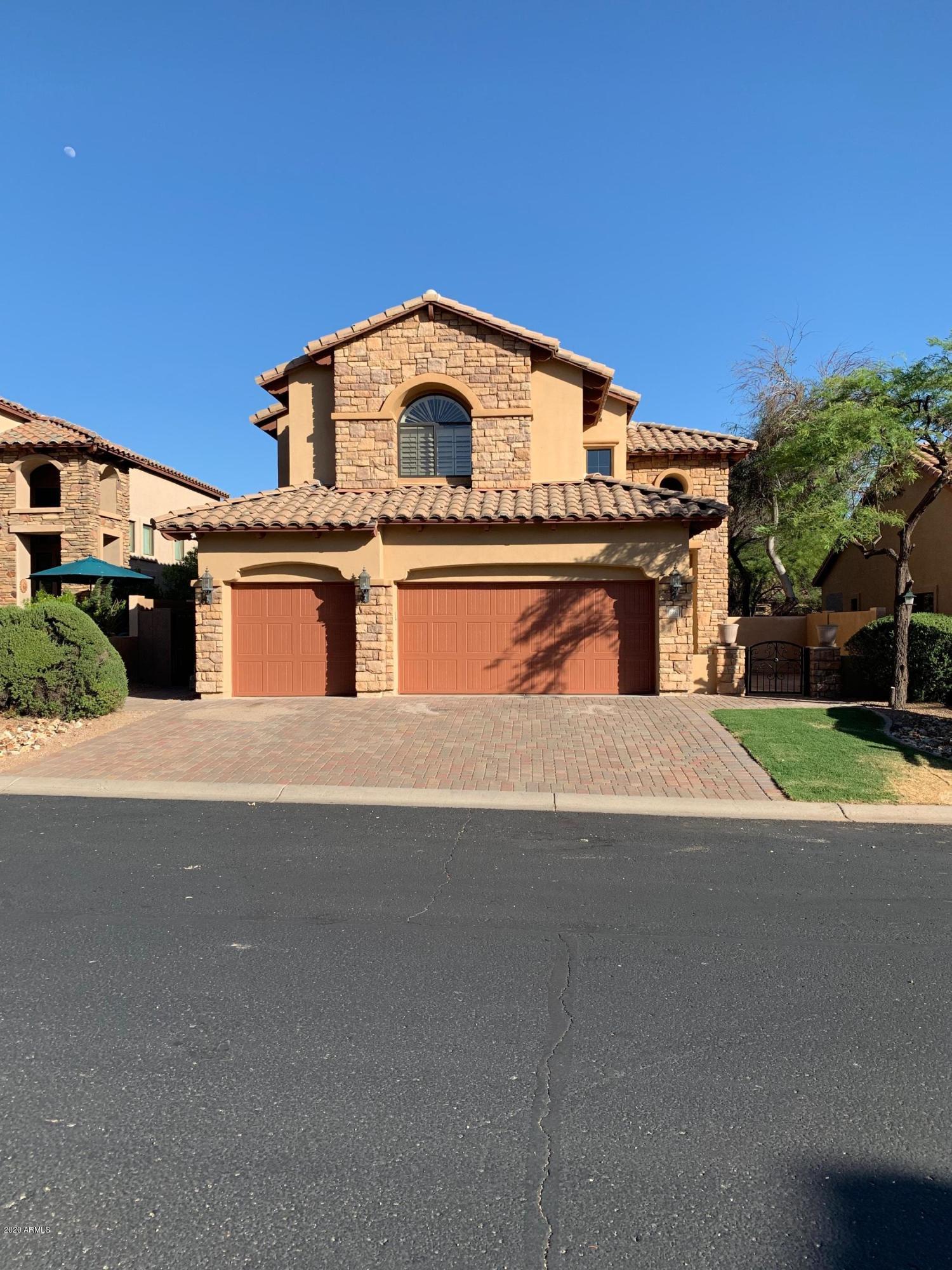 Photo of 6857 E PORTIA Street, Mesa, AZ 85207
