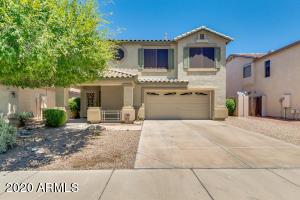 10924 W ROANOKE Avenue, Avondale, AZ 85392
