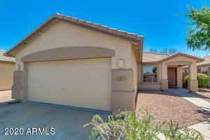 417 S 125TH Avenue, Avondale, AZ 85323