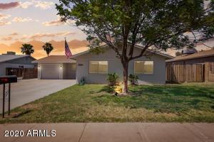 5908 W CALAVAR Road, Glendale, AZ 85306