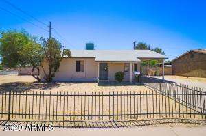 5502 N 62ND Avenue, Glendale, AZ 85301
