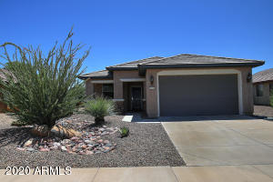 20222 N 267TH Lane, Buckeye, AZ 85396