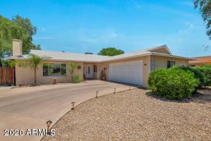 8732 E VALLEY VISTA Drive, Scottsdale, AZ 85250