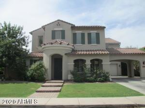 2693 E HAMPTON Lane, Gilbert, AZ 85295