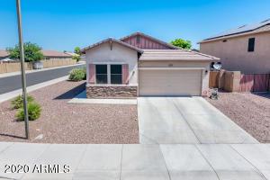 11830 W ROBIN Drive, Sun City, AZ 85373
