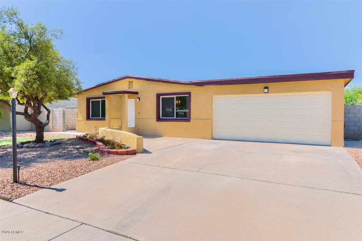 Photo of 116 W KENT Drive, Chandler, AZ 85225