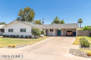 2143 W KEIM Drive, Phoenix, AZ 85015
